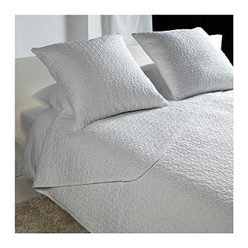Ikea Alina Couvre Lit Et 2 Housses De Coussin Blanc