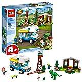 LEGO | Disney Pixar's Toy Story 4 RV Vacation 10769 Building Kit, New 2019 (177 Piece)