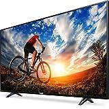 Philips 50-Inch 4K UHD TV (Renewed)