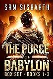 The Purge of Babylon Series Box Set: Books 1-3