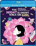 The Night Is Short, Walk On Girl [Blu-ray]