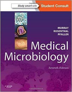 نتيجة بحث الصور عن Medical Microbiology