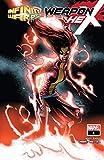 Infinity Wars: Weapon Hex (2018) #1 (of 2)