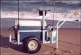 Fish N Mate (No Front Wheels) Jr Cart