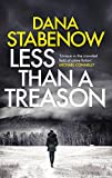 Less Than a Treason (Kate Shugak Book 21)