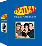 Seinfeld: Complete Series Box Set (Repackage) - DVD