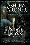 Murder in St. Giles: A Regency Mystery (Captain Lacey Regency Mysteries Book 13)