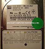 TOSHIBA MK1003MAV New Factory Sealed. TOSHIBA 1.08GB HDD IDE 2.5 Hard Drives Tested With A Warranty - Buy Today at 4drives.com