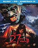 The 27 Club Blu-ray DVD CD