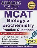 Sterling Test Prep MCAT Biology & Biochemistry...