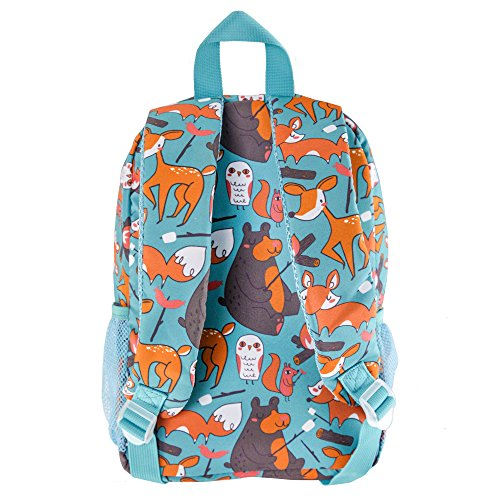 199153b3a306 LONE CONE Kids  Canvas Preschool Backpack - Andersen Academy