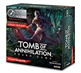 WizKids Tomb of Annihilation (Premium Edition) Board Game