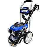 Powerstroke PS80555E Electric Start Gas Pressure Washer