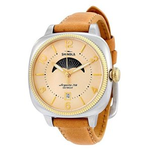 Shinola Women's The Gomelsky Watch