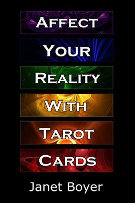 Image result for affecting your reality with tarot
