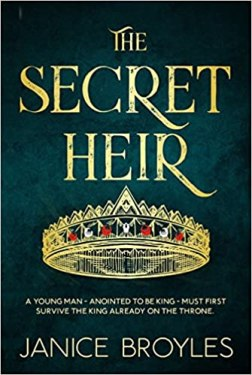 Image result for the secret heir