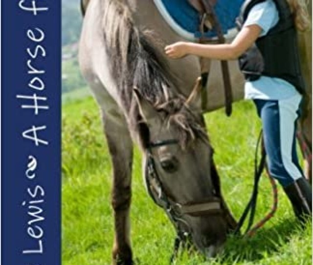A Horse For Ella A Level  Early Reader Book Early Reader Book