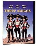 Three Amigos poster thumbnail