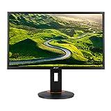 Acer XF270HU ABMIIDPRZX 27' IPS LED HD FreeSync Monitor Black