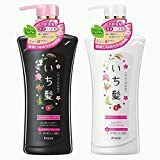NEW 2017! ICHIKAMI SMOOTH AND SLEEK SHAMPOO (480mL) AND CONDITIONER (480g) SET!