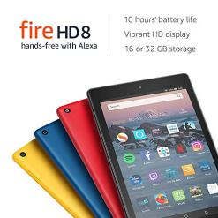 51bwNbNf%2BjL - Fire HD 8 Tablet, 16 GB, Black-with Special Offers