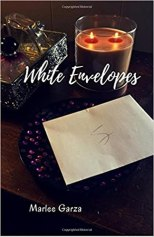 White Envelopes my Marlee Garza Cover Art