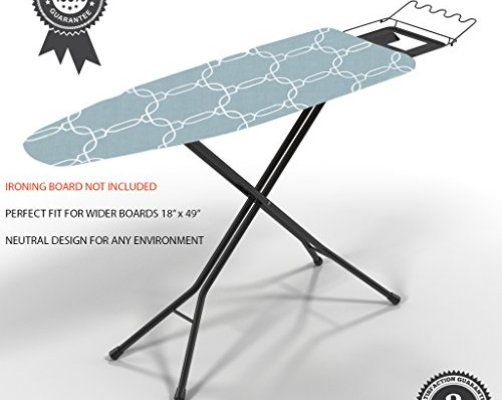 Top 10 Best Ironing Boards For Quilting - Top Reviews | No Place ... : wide ironing board for quilting - Adamdwight.com