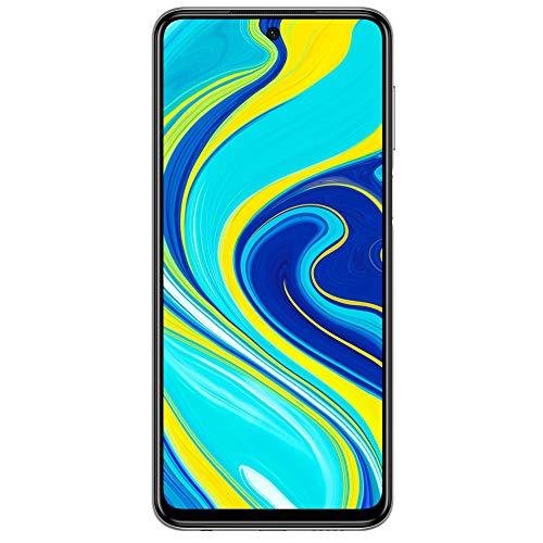 51c+tXDeZ L - Redmi Note 9 Pro (Glacier White, 4GB RAM, 64GB Storage) - Latest 8nm Snapdragon 720G & Gorilla Glass 5 Protection