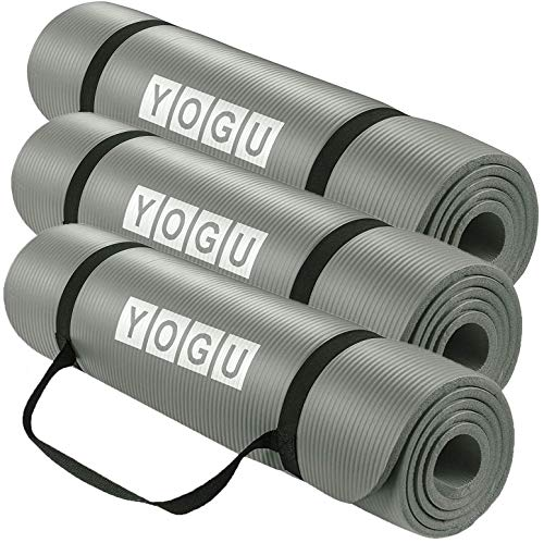 YOGU Multipurpose Fitness Mats