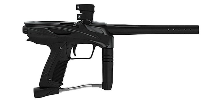 GOG eNMEy Paintball Gun Review