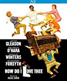 How Do I Love Thee [Blu-ray]