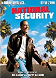 National Security poster thumbnail
