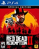 Red Dead Redemption 2 - Special Edition for PlayStation 4