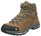 Vasque Women's St. Elias Gore-Tex Hiking Boot, Bungee/Silver,8.5 M US