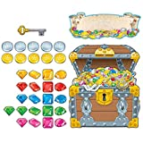 Carson Dellosa Big Treasure Chest Bulletin Board Set (110098)