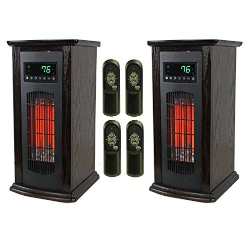 LifeSmart LifePro Heater