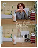 Jeanne Dielman, 23, quai du Commerce, 1080 Bruxelles (The Criterion Collection) [Blu-ray]