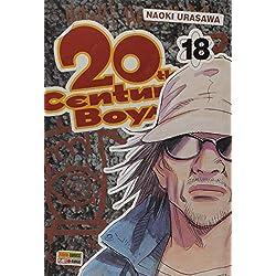 20th Century Boys - Volume 9: 01