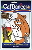 CAT DANCER PRODUCTS 101 Interactive Toy