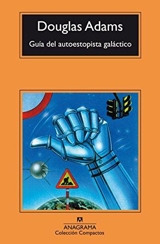 Guia Del Autoestopista Galactico (Cm)
