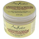 Shea Moisture Jamaican Black Conditioner Leave-In 11oz Jar