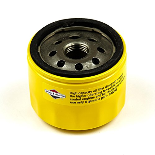 Briggs & Stratton 696854 Oil Filter Replacement for Models 79589, 92134GS, 92134 and 695396