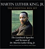 Martin Luther King: The Essential Box Set: The Landmark Speeches and Sermons of Martin Luther King, Jr.