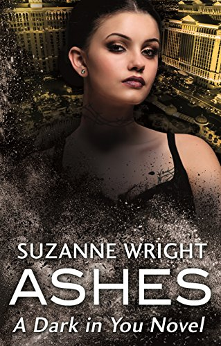 Ashes by Suzanne Wright
