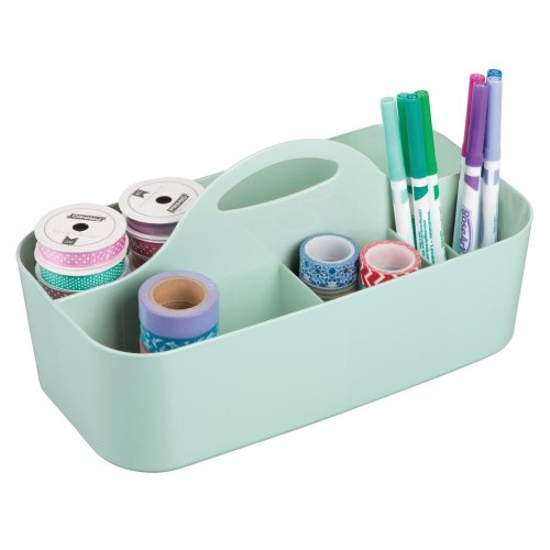 Craft caddy storage