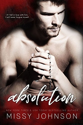 Absolution by Missy Johnson – Review, Blitz and Giveaway