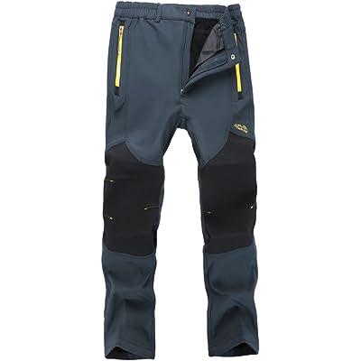 Singbring Outdoor Hiking Pants (Unisex)
