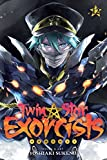Twin Star Exorcists, Vol. 12 (12)