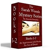 Sarah Woods Mystery Series (Books 1-2)