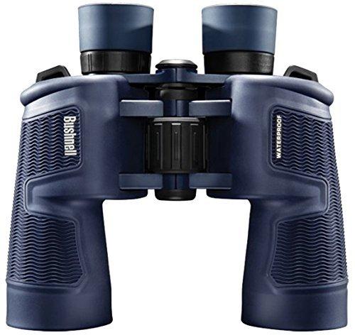 Bushnell H2O Waterproof/Fogproof Porro Prism Binocular